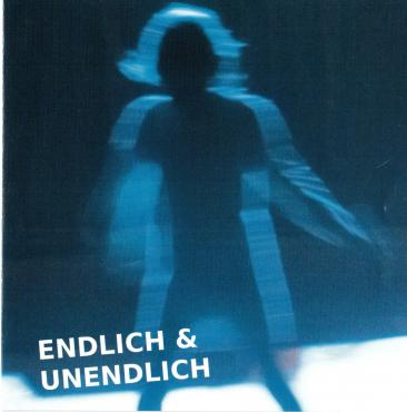 Lichtpunkt- ENDLICH & UNENDLICH